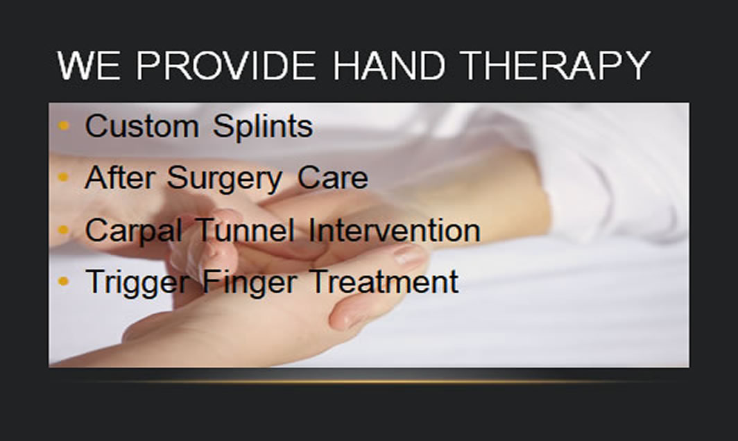 Handtherapy
