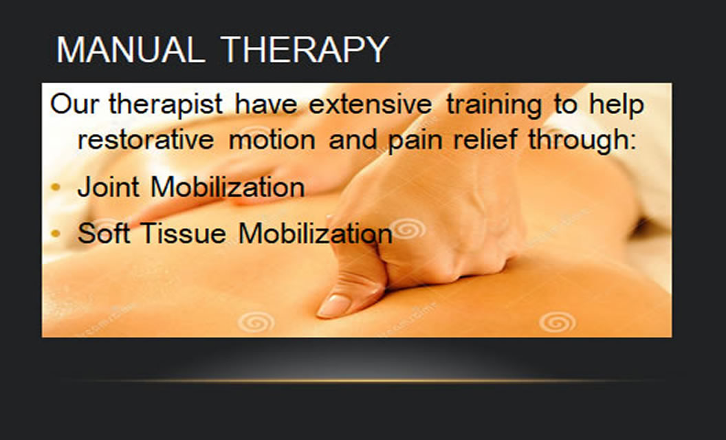 manualtherapy